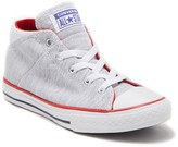 Converse Chuck Taylor(R) All-Star Madison Mid Sneaker (Toddler, Little Kid & Big Kid)