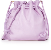 Clare Vivier Petit Henri Drawstring Bag
