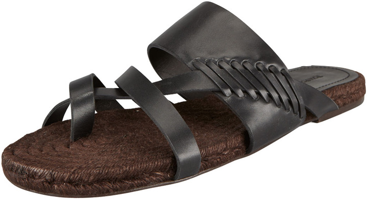 Tom Ford Barnes Strappy Sandal