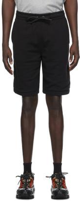 Burberry Black Eagle Shorts