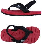 Reef Toe strap sandals - Item 11283696