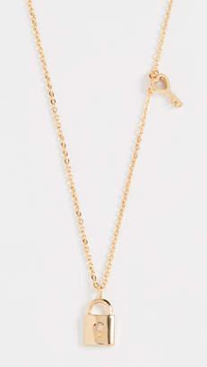 Shashi You Are Mine Necklace