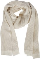 Blumarine Be Knitted Scarf
