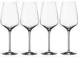 Villeroy & Boch Voice Basic Red Wine Glasses (Set of 4)