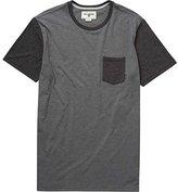 Billabong Men's Zenith Short Sleeve Crew Shirt