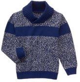 Crazy 8 Shawl Collar Sweater