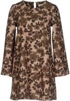 Vicolo Short dresses - Item 34728670