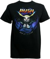 Global Rush Men's Fly By Night T-shirt