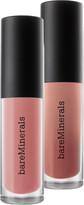 bareMinerals Meet Gen Nude Mini Matte Liquid Lipcolor & Mini Buttercream Lip Gloss