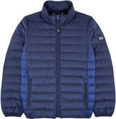 Scotch & Soda Padded coat