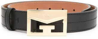 Givenchy Mystic belt