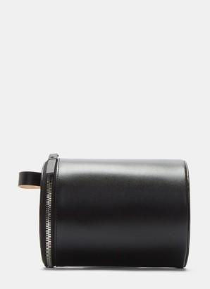 Building Block Semi-Circular Belt Bag