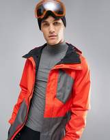 Volcom Retrospec Coat Ski