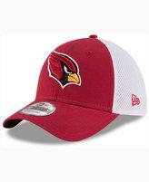 New Era Arizona Cardinals Neo Builder 39THIRTY Cap