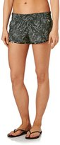 Hurley Supersuede Rosewater Beachrider Board Short