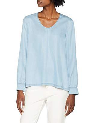 Marc O'Polo Women's M01111442043 Blouse,8 (Size: )