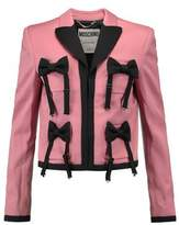 Moschino Casual Jackets