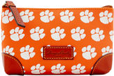 Dooney & Bourke NCAA Clemson Cosmetic Case