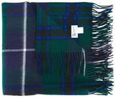 Johnstons 'Tartan Stoles Douglas' scarf