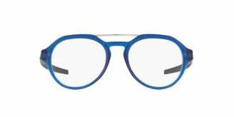 Ray-Ban Men's 0OX8151 Optical Frames