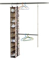 Neatfreak Neatfreak Kid's Hanging Shoe Rack, 10 Pair NeatKids ClosetMAX