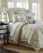 Waterford Olivette 4-Pc. Comforter Sets