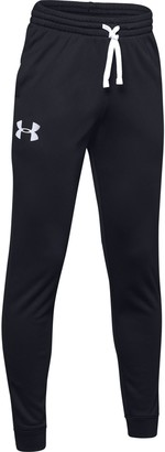 Under Armour Boys' Armour Fleece 1.5 Solid Joggers