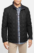 Victorinox Men's 'Bernhold' Quilted Thermore Insulated Jacket