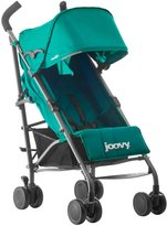 Joovy Groove UltraLight Lightweight Travel Umbrella Stroller - Red