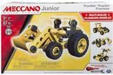 Meccano Truckin' Tractor