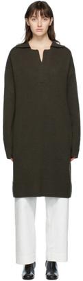 Joseph Green OSize Polo Dress
