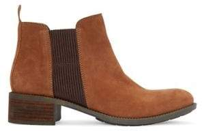 Me Too Shane Leather Booties