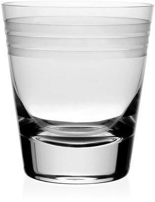William Yeoward Madison Double Old-Fashioned Glass