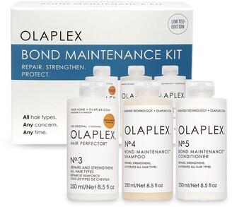 OLAPLEX Bond Maintenance Hair Care Set-$126 Value