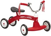 Radio Flyer ScootAbout