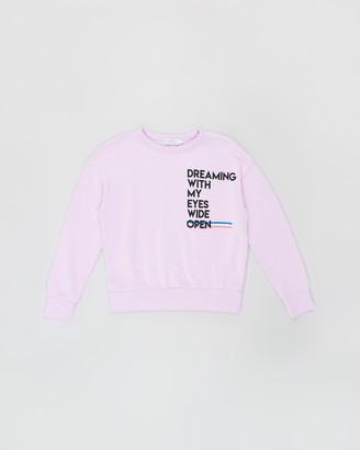 Indee Ginger Dreaming Sweater - Teens