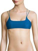 Mikoh Swimwear Alapio Bikini Top