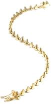 Eddie Borgo Mini Cone Bracelet