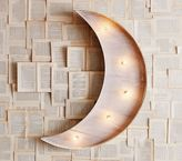 Pottery Barn Kids Marquee Light Up Moon