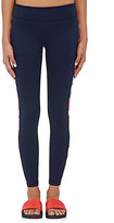 Tory Sport Women's Geo-Blocked Leggings