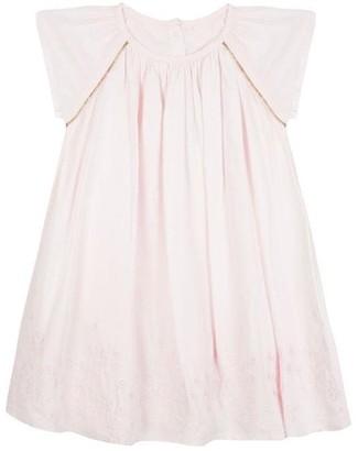 3 Pommes Baby Girl Dress