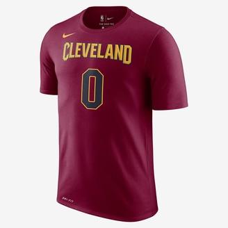 Nike Men's NBA T-Shirt Kevin Love Cleveland Cavaliers Dri-FIT