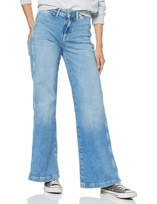 Pepe Jeans Women's Maria Pl203428 Flared Jeans