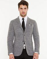 Le Château Italian Wool Slim Fit Blazer