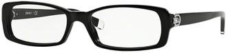 DKNY Women's 0Dy4610B Eyeglass Frames