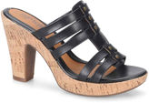 EuroSoft Faina Heeled Sandals