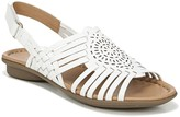 Naturalizer Woven Huarache Leather Sandals - Whistle