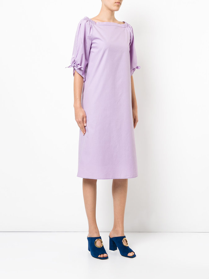 CITYSHOP boxy dress