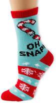 Asstd National Brand 1 Pair Slipper Socks - Womens