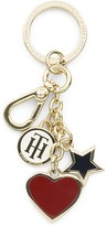 Tommy Hilfiger Heart And Stars Key Ring